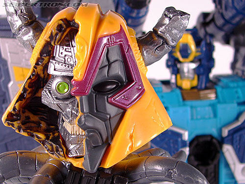Transformers Cybertron Unicron (Image #34 of 58)