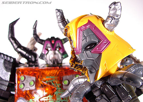 Transformers Cybertron Unicron (Image #40 of 58)