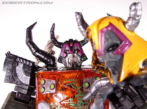 Transformers Cybertron Unicron (Image #42 of 58)