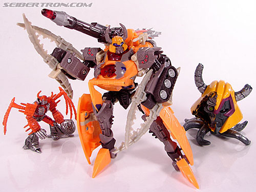 Transformers Cybertron Unicron (Image #46 of 58)