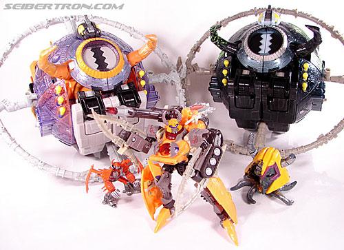 Transformers Cybertron Unicron (Image #47 of 58)