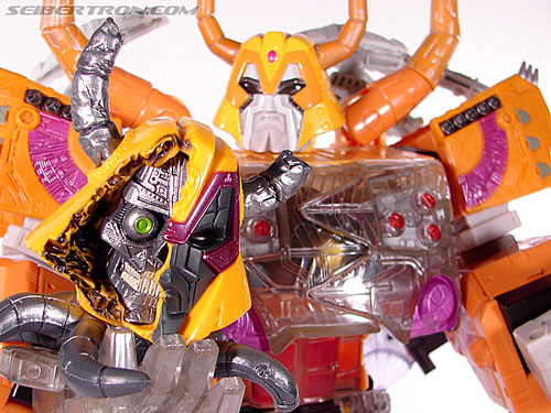 Transformers Cybertron Unicron (Image #49 of 58)
