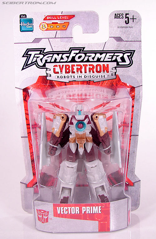Transformers Cybertron Vector Prime (Image #10 of 59)