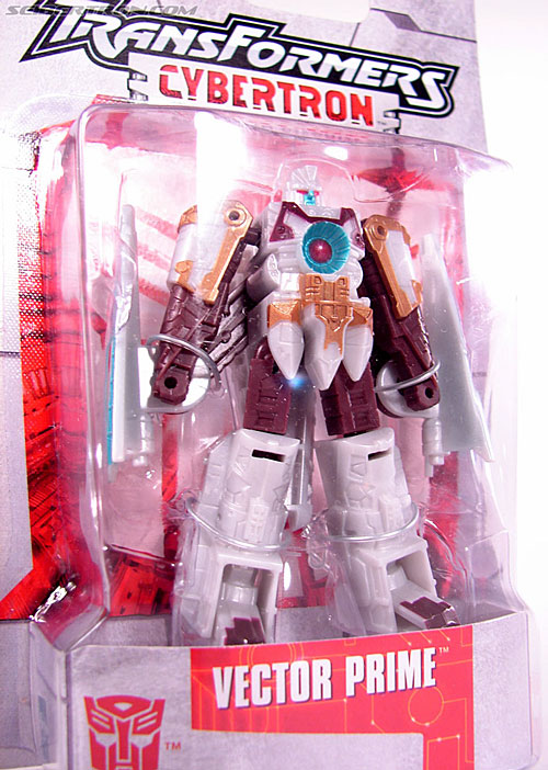 Transformers Cybertron Vector Prime (Image #11 of 59)