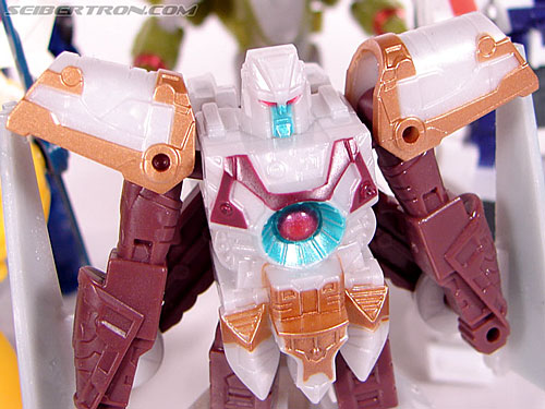 Transformers Cybertron Vector Prime (Image #59 of 59)