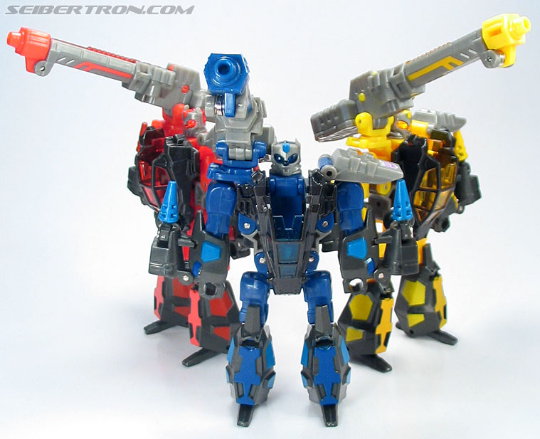 Transformers Cybertron Scrapmetal (Ramble) (Image #63 of 83)