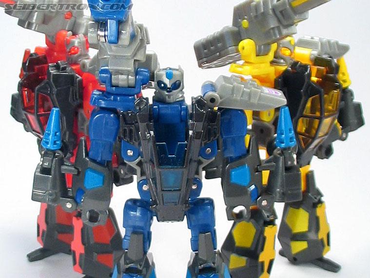 Transformers Cybertron Scrapmetal (Ramble) (Image #64 of 83)