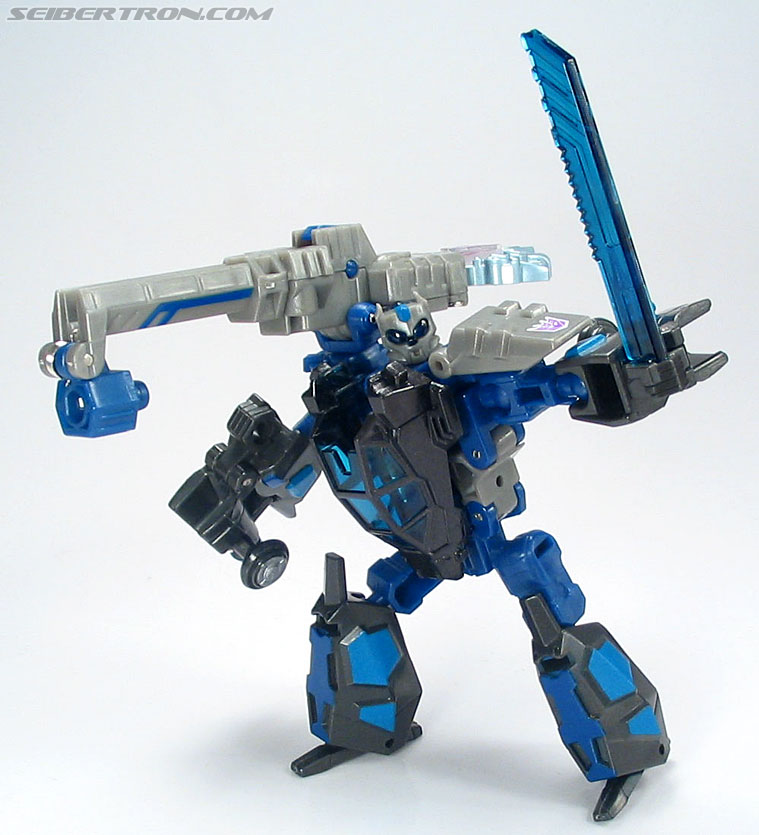 Transformers Cybertron Scrapmetal (Ramble) (Image #79 of 83)