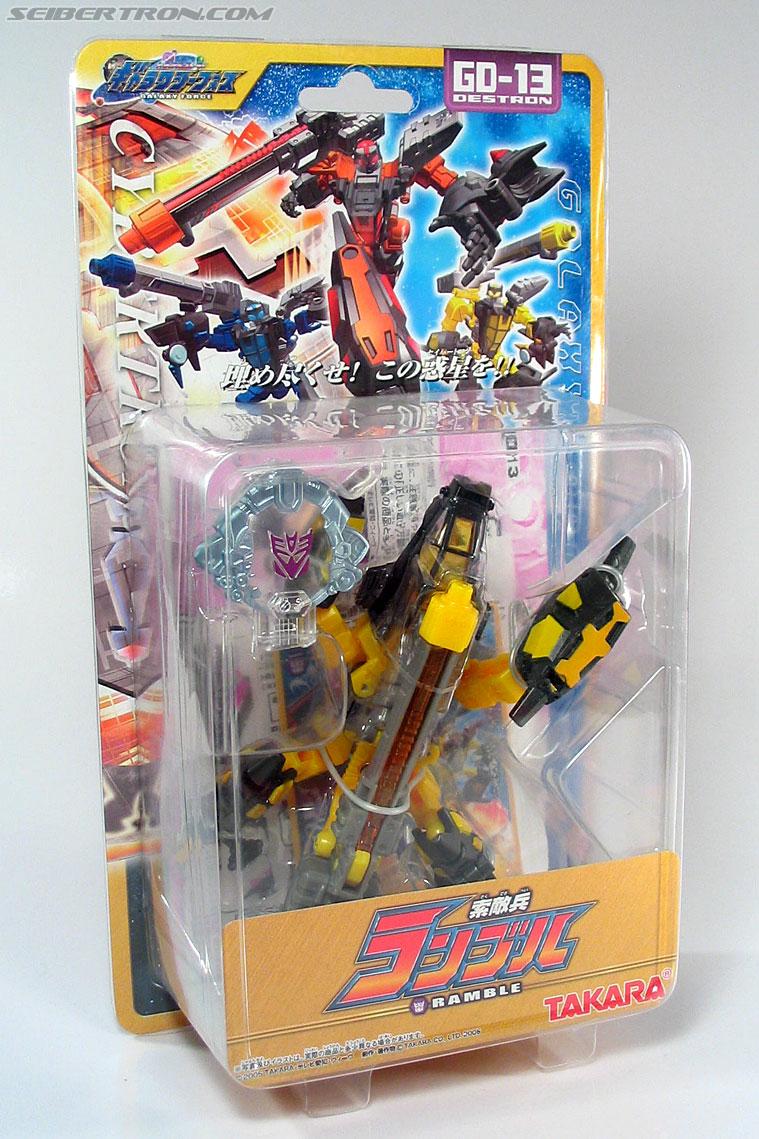 Transformers Cybertron Scrapmetal (Ramble) (Image #18 of 82)