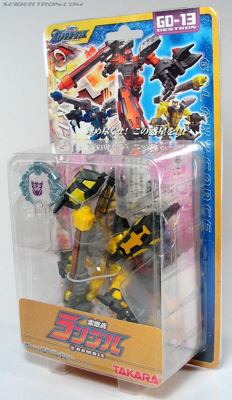 Transformers Cybertron Scrapmetal (Ramble) (Image #19 of 82)