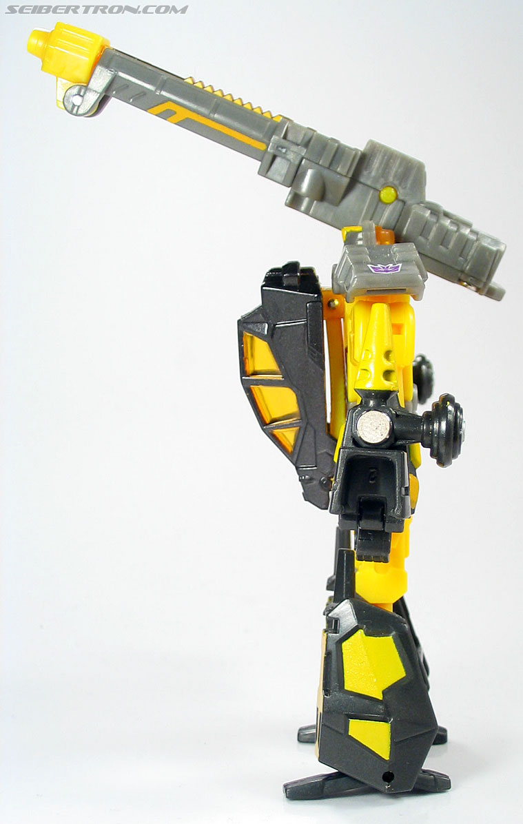 Transformers Cybertron Scrapmetal (Ramble) (Image #62 of 82)