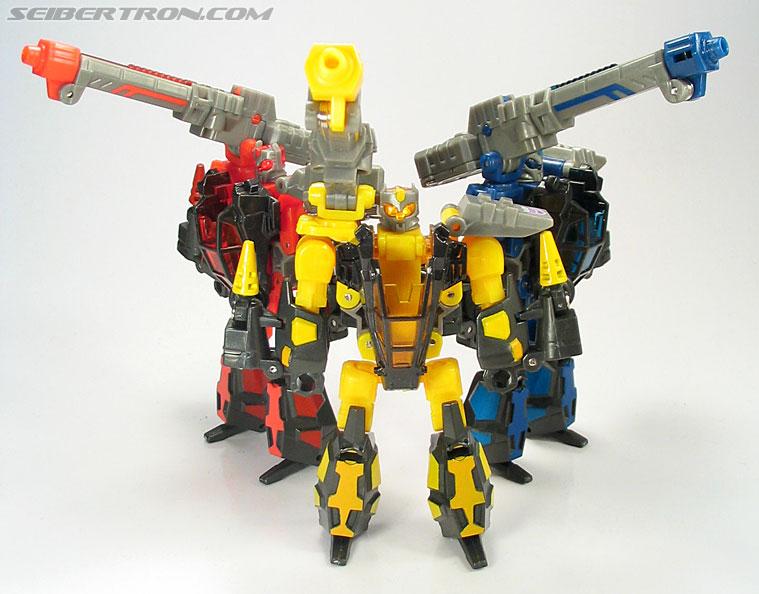 Transformers Cybertron Scrapmetal (Ramble) (Image #65 of 82)