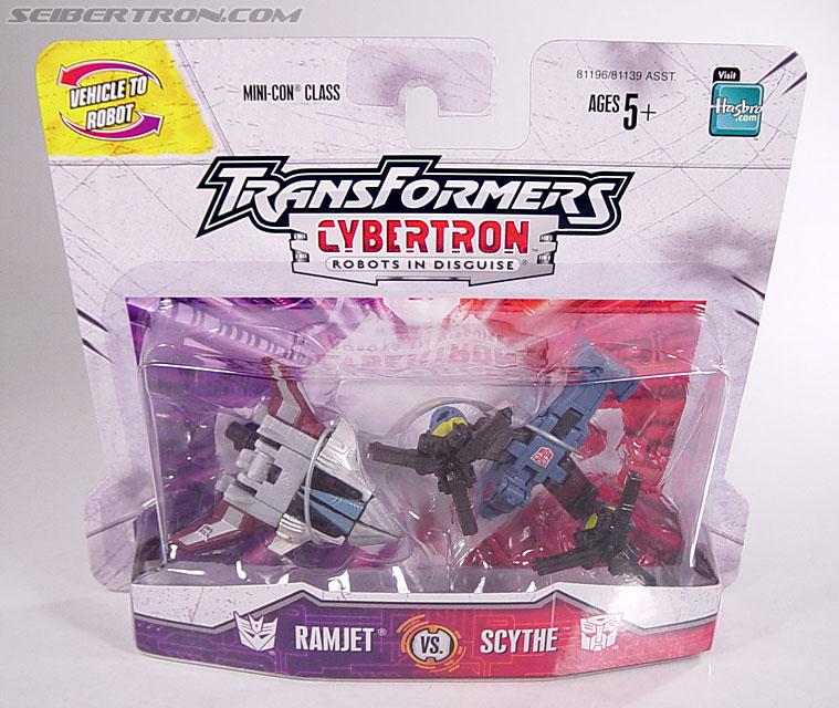 Transformers Cybertron Ramjet (Image #1 of 44)