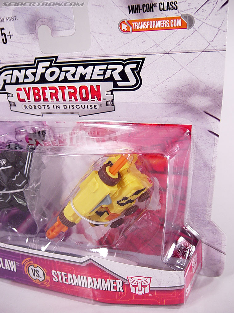 Transformers Cybertron Razorclaw (Image #12 of 56)