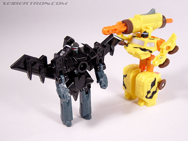 Transformers Cybertron Razorclaw (Image #42 of 56)