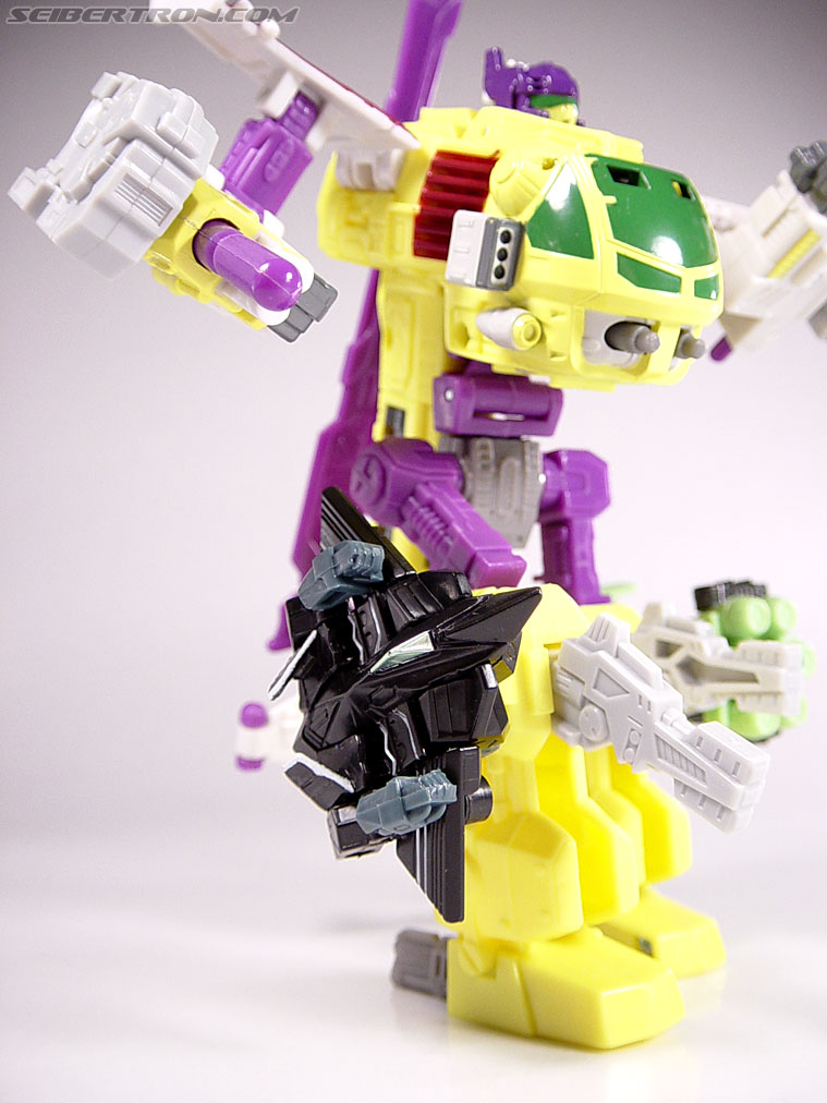 Transformers Cybertron Razorclaw (Image #55 of 56)