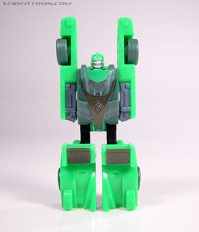 Transformers Cybertron Six-Speed (Blit) (Image #14 of 28)