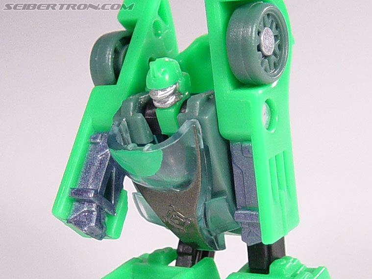 Transformers Cybertron Six-Speed (Blit) (Image #27 of 28)
