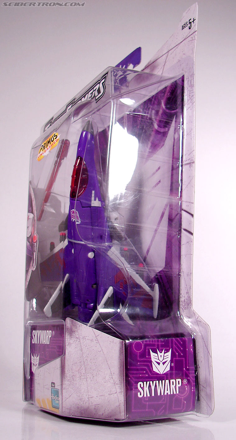Transformers Cybertron Skywarp (Image #15 of 113)