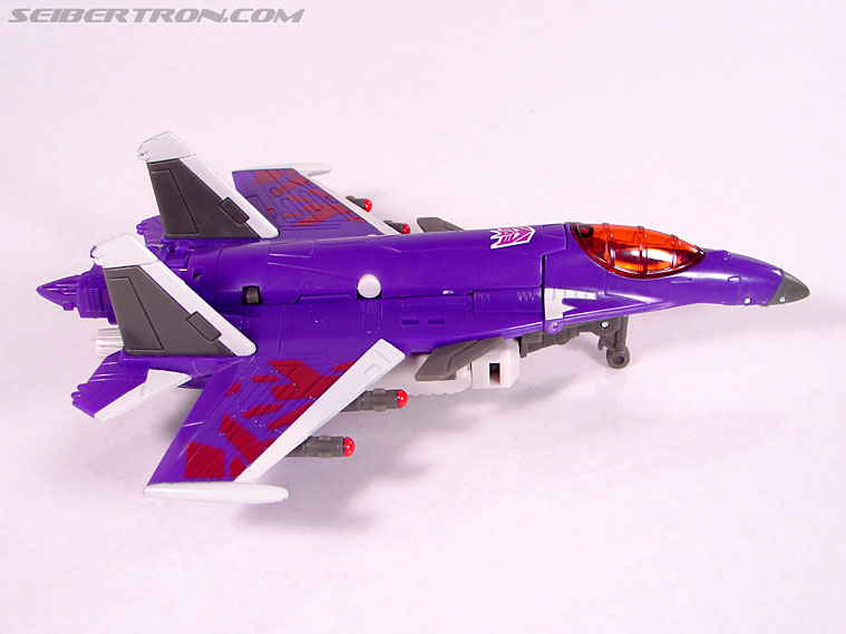 Transformers Cybertron Skywarp (Image #22 of 113)