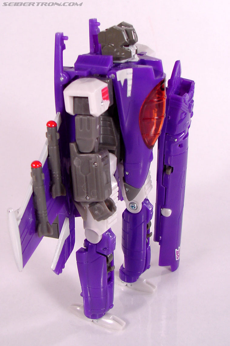 Skywarp -