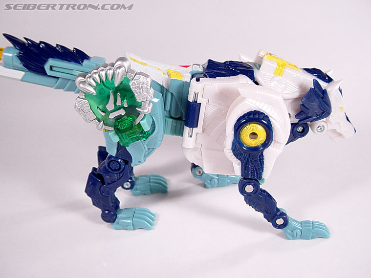 Transformers Cybertron Snarl (Fang Wolf) (Image #44 of 108)