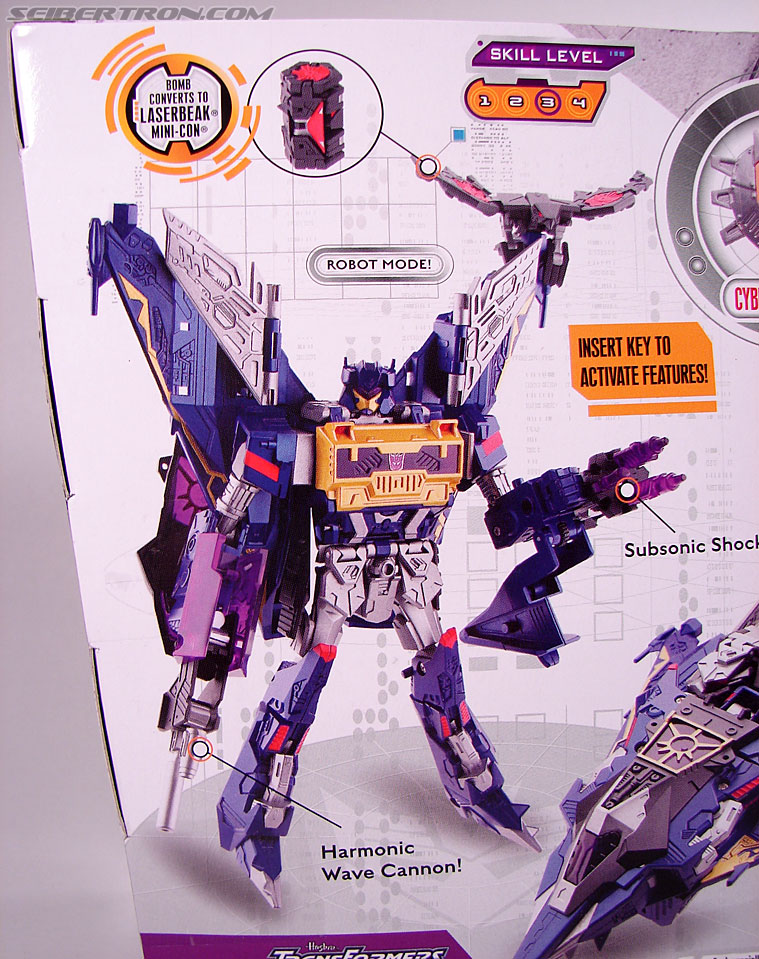 Transformers Cybertron Soundwave (Image #14 of 193)