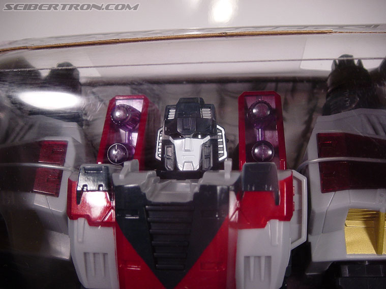 Transformers Cybertron Starscream (Super Starscream) (Image #32 of 170)