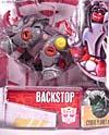 Cybertron Backstop - Image #2 of 94