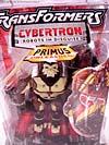 Cybertron Optimus Prime - Image #8 of 81