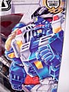 Cybertron Cybertron Defense Red Alert - Image #17 of 118