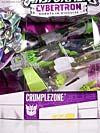 Cybertron Crumplezone - Image #2 of 91