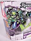 Cybertron Crumplezone - Image #4 of 91