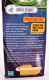 Cybertron Cryo Scourge - Image #6 of 113