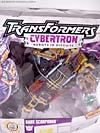 Cybertron Dark Scorponok - Image #2 of 133
