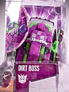 Cybertron Dirt Boss - Image #3 of 89