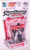 Cybertron Galaxy Force Optimus Prime - Image #2 of 56