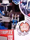 Cybertron Metroplex - Image #4 of 192