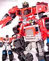 Cybertron Optimus Prime - Image #44 of 81