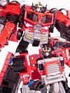 Cybertron Optimus Prime - Image #46 of 81