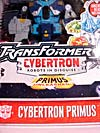 Cybertron Primus - Image #43 of 247