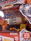 Cybertron Quickmix - Image #6 of 106