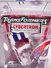 Cybertron Red Alert - Image #2 of 106