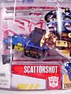 Cybertron Scattorshot - Image #3 of 82