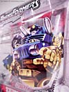 Cybertron Scattorshot - Image #9 of 82
