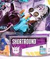 Cybertron Shortround - Image #3 of 84