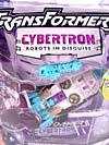 Cybertron Shortround - Image #4 of 84