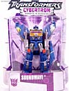 Cybertron Soundwave - Image #2 of 64