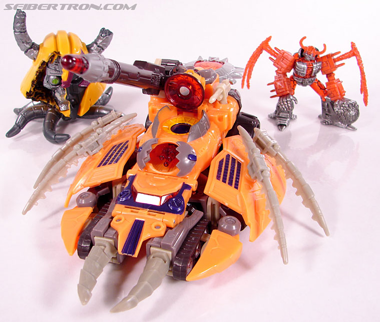Transformers Cybertron Unicron (Image #39 of 123)