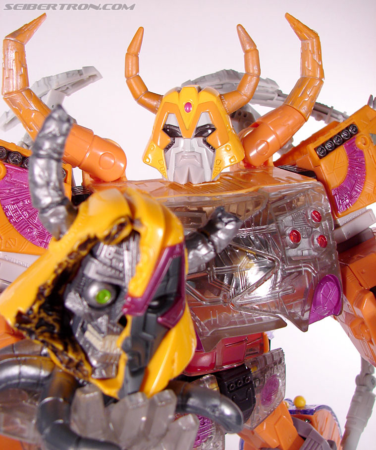 Transformers Cybertron Unicron (Image #51 of 58)